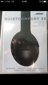 new bose qc35