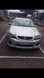 2010 VE COMMODORE LIMITED SPORT URGENT SALE Broadmeadows Hume Area Preview