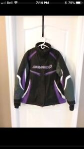 Snowmobile Coat size 16 (large)
