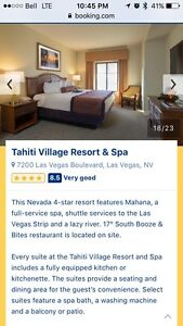 2 Vegas timeshares for sale or trade