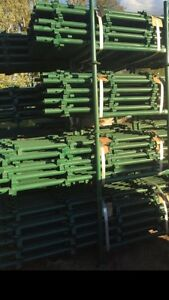 Scaffold 3 meter standards scaffolding  $23 Kemps Creek Penrith Area Preview