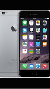 iPhone 6 PLUS 64 GB - BRAND NEW SCREEN