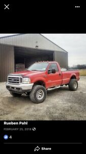 LOOKING FOR F350