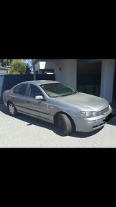 Ford falcon 2003 Belmont Belmont Area Preview