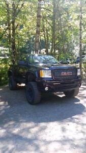 2008 GMC Sierra 1500 Low KMs
