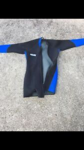 Atlan wet suit