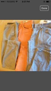Volcom Pants  30x32