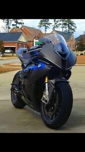 Motorcycle mechanic specialised BMW . Nerang Gold Coast West Preview