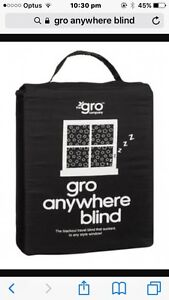 Gro Anywhere Blind Mount Claremont Nedlands Area Preview