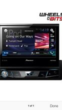 Wanted single din. Car stereo Maryland Newcastle Area Preview