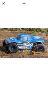 ISO gas rc trucks and parts