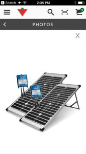 Charge controllers solar