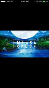 Future Forest Tickets For Sale