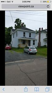 Investment opportunity-2 unit house in New Glasgow