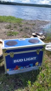 George Street Festival Bud Light Cooler