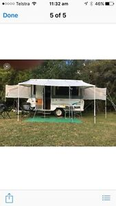 Jayco Swan 2004 model Woollamia Shoalhaven Area Preview