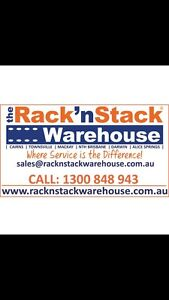 Pallet Racking. Caboolture Caboolture Area Preview