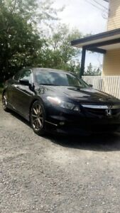 Fully Loaded 2011 Special Addition Honda Accord HFP