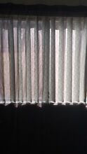 Beautiful curtains Bass Hill Bankstown Area Preview