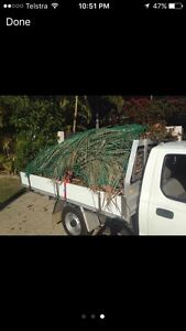 Man with truck and ute for hire Coopers Plains Brisbane South West Preview