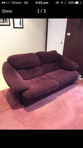 21/2 seater lounge.  X 2 Werrington Downs Penrith Area Preview