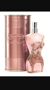 Jean Paul Gaultier Perfume NEW