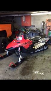 2009 rmk assault 146 800, needs motor