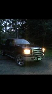 For sale! Ford F-250 lariat 2006