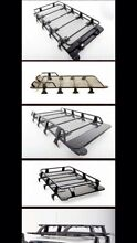 PREMIUM FULL LENGTH STEEL ROOF RACKS NOW $399 was $899 SALE NOW ON Rocklea Brisbane South West Preview
