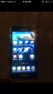 Unlocked Mint Condition Samsung Galaxy Avant CHEAP With Charger