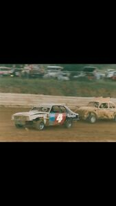 Wanted old speedway car Launceston Launceston Area Preview