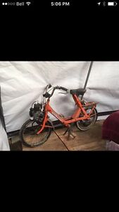 1974 VeloSolex Moped Solex