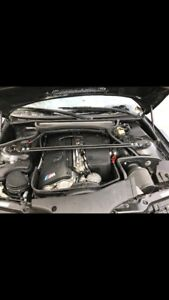 2003.5 S54 engine w/ smg transmission + more