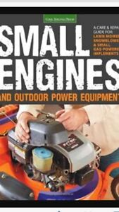 Unwanted Small Engines / Machines