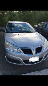 2006 Pontiac G6 - Selling as is!