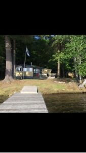 Summer Family Cottage (5 Bedrooms) on Clearwater Lake