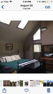 Gorgeous room in the downtown Rivervalley(Riverdale)