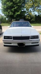 Chevrolet Montecarlo | Great Selection of Classic, Retro, Drag and