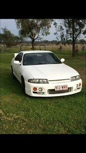 350 RWHP Nissan Skyline Pittsworth Toowoomba Surrounds Preview
