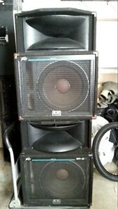Band Equipment ~ Peavey,etc