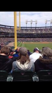 Detroit Tigers vs Angels Tues May 29th @ 7:10pm EARLY ENTRY!!