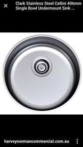Round Sink caroma epure ERBU Castle Hill The Hills District Preview