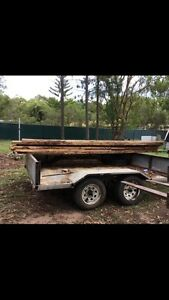 Solid timber slabs Greenbank Logan Area Preview