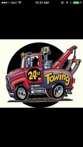 24/7 TOWING SERVICES & SCRAP CAR REMOVAL 5195035354