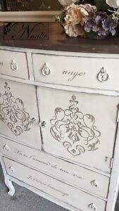FREE CONTEST Dresser GRATUIT CONCOUR commode