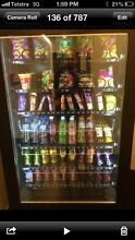 Vending business for sale West Footscray Maribyrnong Area Preview