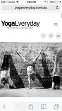 Yoga partner Northside Everton Park Brisbane North West Preview