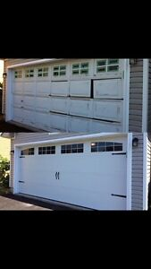 SAVE ON GARAGE DOORS Cambridge Kitchener Area image 4