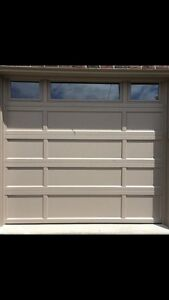 SAVE ON GARAGE DOORS Cambridge Kitchener Area image 9