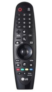 ISO Lg magic remote